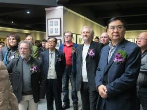 китайская выставка