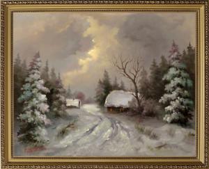 зимняя сказка1